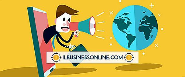 Kategorie Geschäftstechnologie & Kundenbetreuung: Wege zur Vermarktung Ihres Unternehmens im Internet
