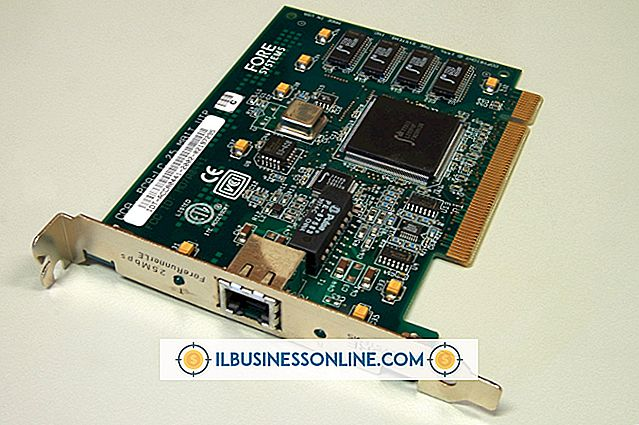 Hvad er funktionen af et Ethernet-kort?