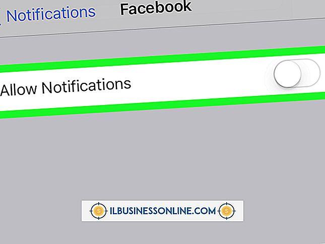 Cómo deshabilitar la inserción por solicitud en Facebook
