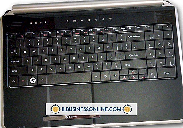 Cómo actualizar los altavoces en una computadora portátil Gateway