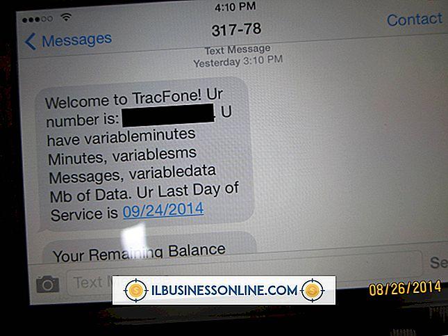 Cara Menggunakan Web untuk Mengirim Teks ke Seseorang dengan Verizon