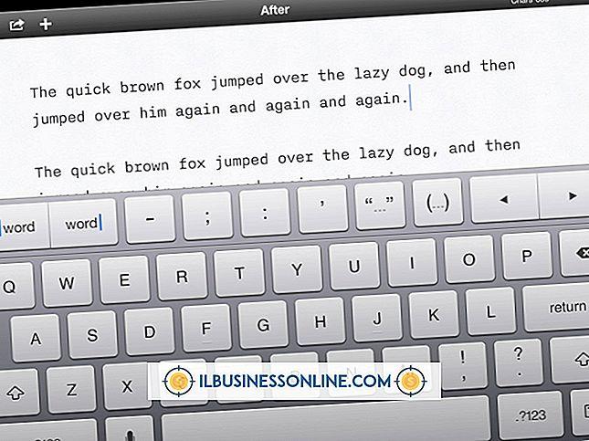 Kategorie Geschäftstechnologie & Kundenbetreuung: Fünf wirklich nützliche iPad Tipps und Tricks