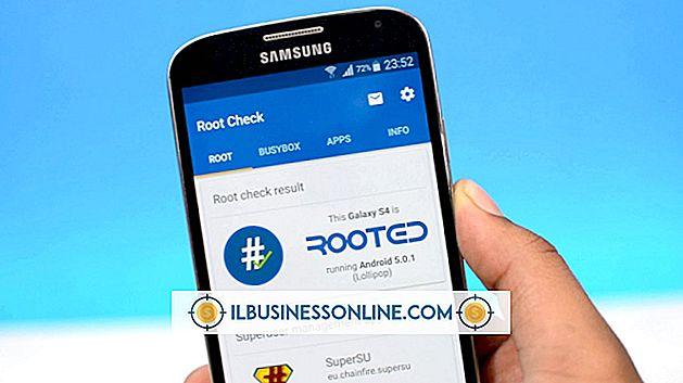 Kategorie Geschäftstechnologie & Kundenbetreuung: Der schnelle Weg zum Root-Android