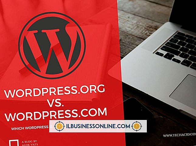 WordPress Vs.  WordPress Direkt