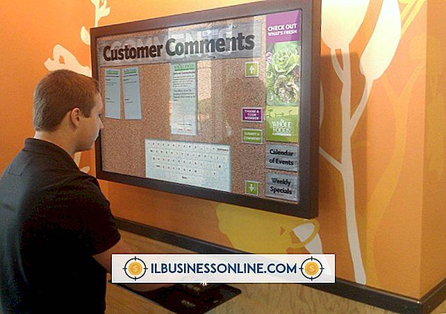 ग्राहक सेवा फोकस बोर्ड विकसित करने के लिए दिशानिर्देश