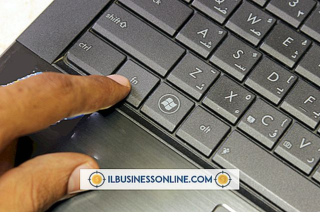 Cómo deshabilitar la tecla Fn en una computadora portátil