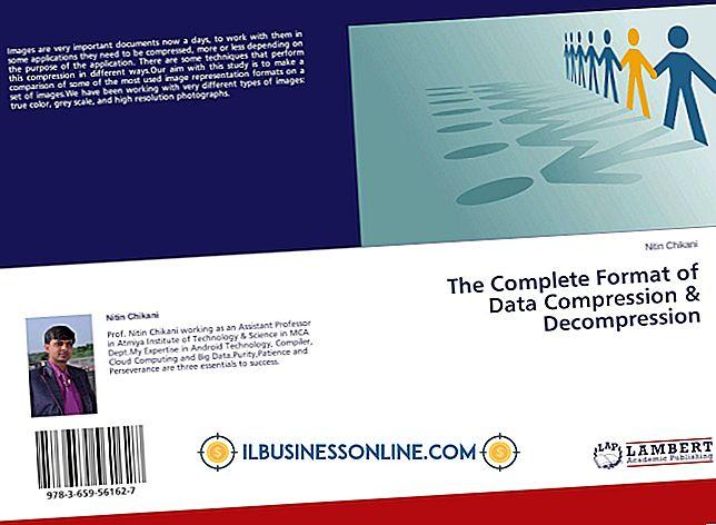 Was ist Dateikomprimierung und Dekomprimierung?