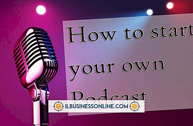 पॉडकास्टिंग के लिए समाचार विज्ञप्ति और ब्लॉग का उपयोग कैसे करें