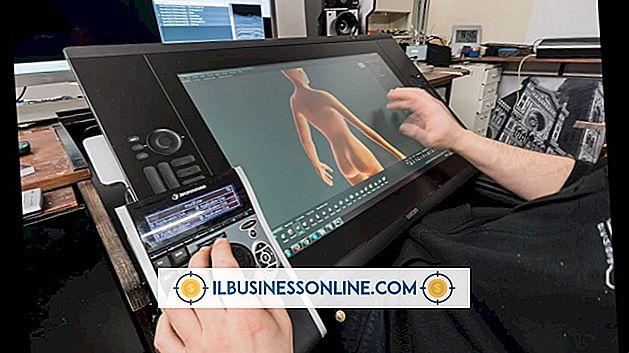 Kategorie Geschäftstechnologie & Kundenbetreuung: Mein Wacom-Tablet wird von meinem Mac nicht erkannt