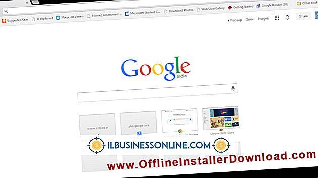 Kategorie Geschäftstechnologie & Kundenbetreuung: Google Chrome-Softwareanforderungen