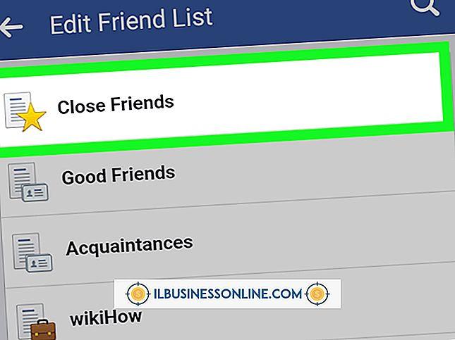 Kategorie Geschäftstechnologie & Kundenbetreuung: So laden Sie Videos von Ihrem Droid Phone auf Facebook hoch