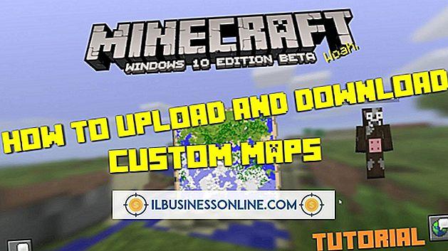 "Sådan downloades Maps i ""Minecraft"" i Windows 7"