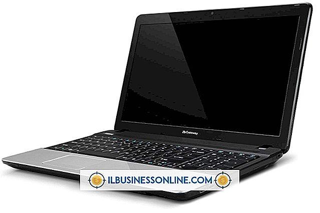 Kategori forretningsteknologi og kundesupport: Sådan afinstalleres en grafikdriver på en Gateway-computer