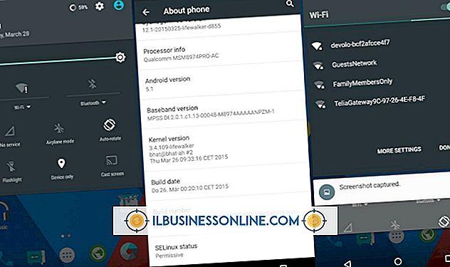 श्रेणी व्यापार प्रौद्योगिकी और ग्राहक सहायता: Android Build कैसे डाउनलोड करें