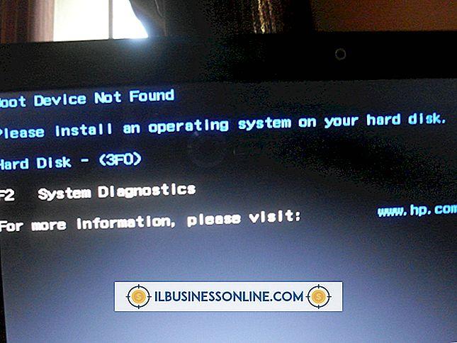 Kategori forretningsteknologi og kundesupport: Måter å teste en mislykket harddisk på en annen datamaskin