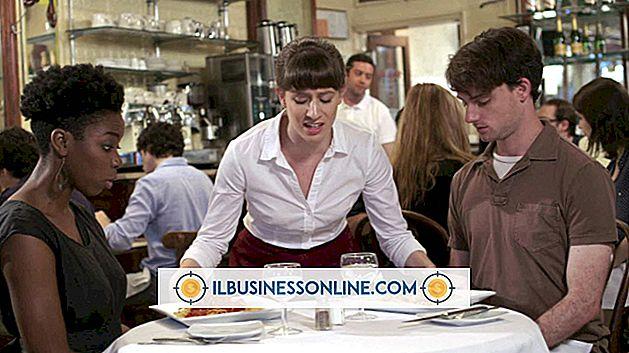 Cómo manejar las quejas de los clientes en la industria de servicios de alimentos