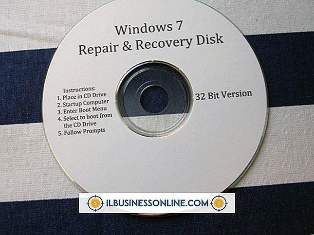 डाउनलोड XP मरम्मत डिस्क