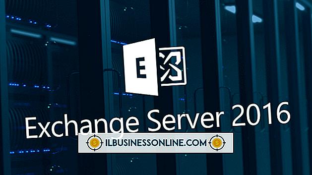 Kategorie Geschäftstechnologie & Kundenbetreuung: So verwenden Sie Microsoft Exchange zum Überprüfen der Yahoo-Geschäfts-E-Mail