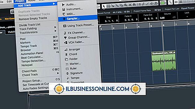 श्रेणी व्यापार प्रौद्योगिकी और ग्राहक सहायता: Nuendo में VST Tracks का उपयोग कैसे करें