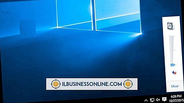 व्यापार प्रौद्योगिकी और ग्राहक सहायता - अपने कंप्यूटर को अनम्यूट कैसे करें