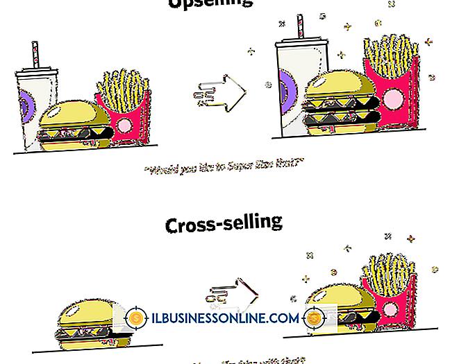 Kategori teknologi bisnis & dukungan pelanggan: Apa itu Up-Selling & Cross Selling?