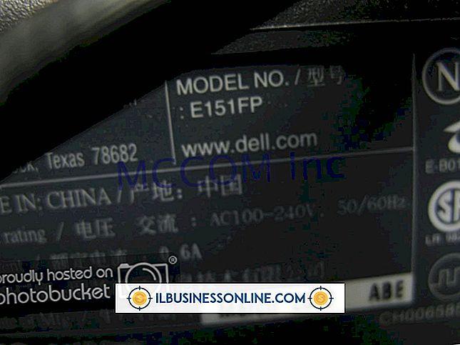 श्रेणी व्यापार प्रौद्योगिकी और ग्राहक सहायता: कैसे एक Dell Inspiron कंप्यूटर पर RGB केबल का उपयोग करके वीडियो आउटपुट को सक्षम करें