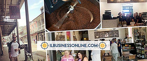 Hva er de gode måtene å åpne en kaffebar?