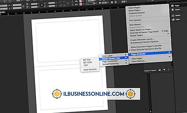 श्रेणी व्यापार प्रौद्योगिकी और ग्राहक सहायता: InDesign में एक फोटो को कैसे फ्लिप करें