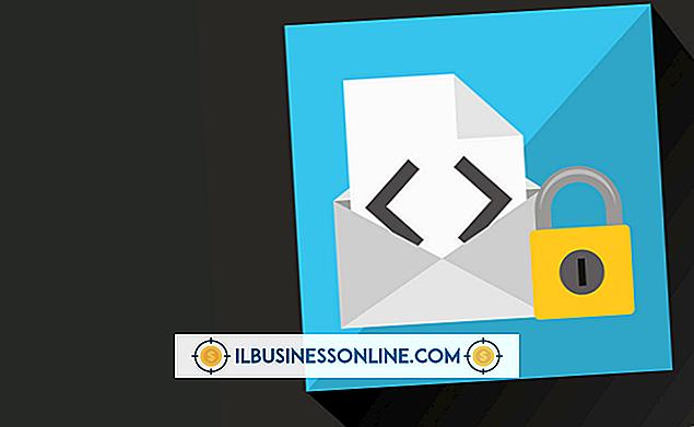 Kategorie Geschäftstechnologie & Kundenbetreuung: Aktivieren der E-Mail-Verschlüsselung in Outlook