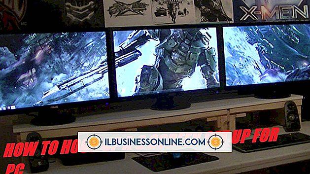 Kategori forretningsteknologi og kundesupport: Sådan hentes to videokort