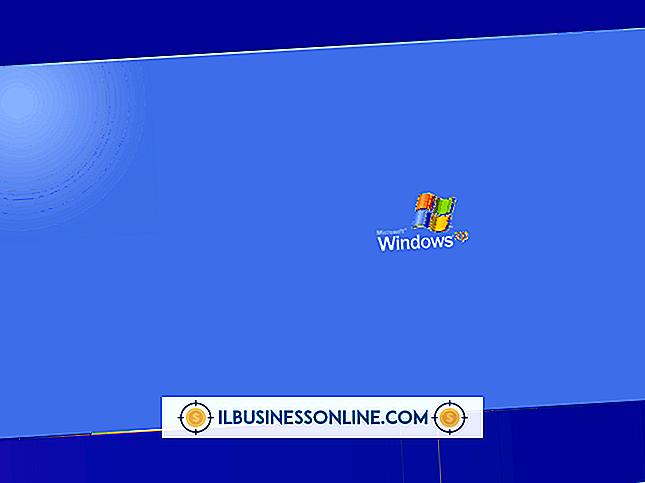 Kategorie Geschäftstechnologie & Kundenbetreuung: Ursachen von Computersperren in Windows XP