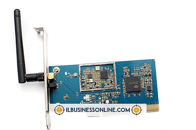 व्यापार प्रौद्योगिकी और ग्राहक सहायता - वाई-फाई डेस्कटॉप कार्ड के प्रकार