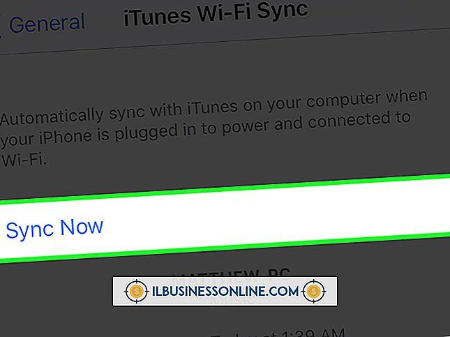 Så här använder du iTunes för att synkronisera Google Kontakter