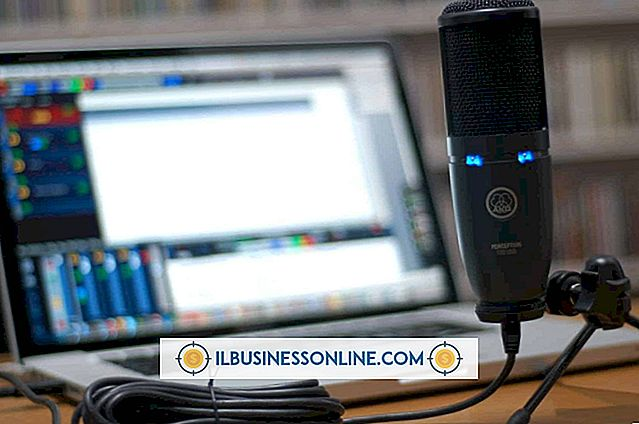 Sådan bruges en digital stemmeoptager med din computer