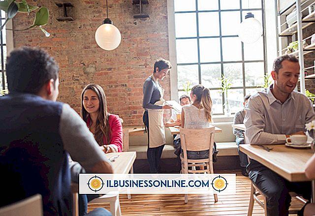 Cara Membuat Penghasilan Restoran Naik