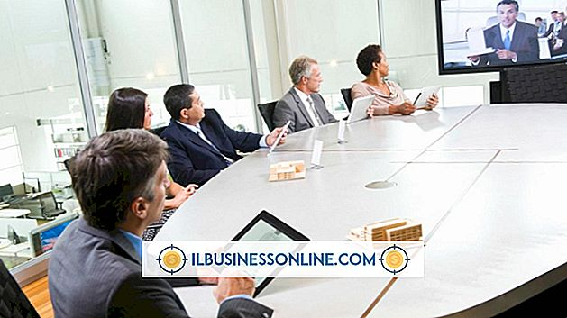 Was sind die Arten von Business-Technologie?