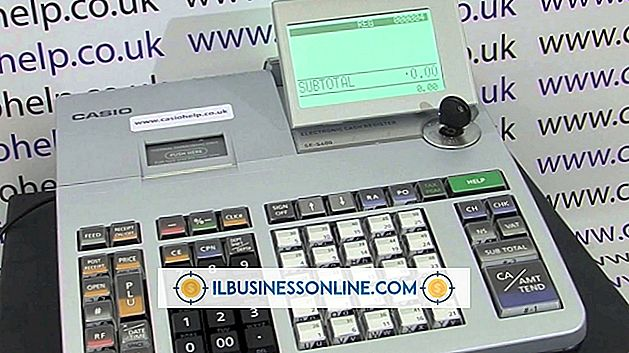företagsteknik och kundsupport - Så här länker du två kassaregister