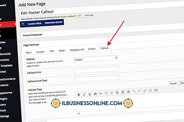Categoría tecnología empresarial y soporte al cliente: Cómo deshabilitar los pies de página en los temas de WordPress