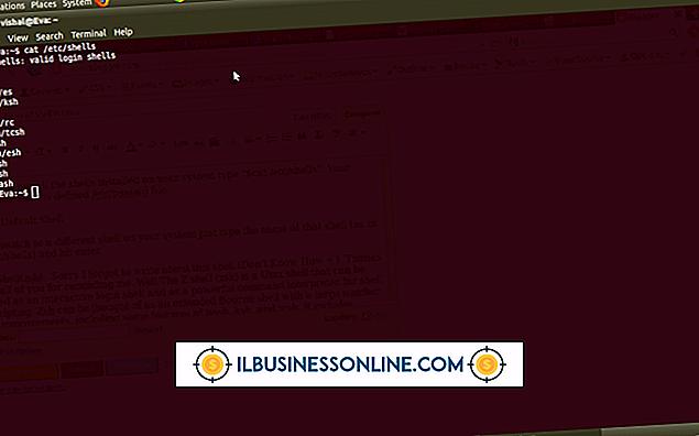 Kategori iş teknolojisi ve müşteri desteği: Linux'ta Mermi Çeşitleri