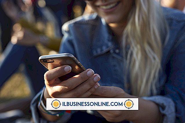 Categoria tecnologia de negócios e suporte ao cliente: Como usar um sinal de celular para localizar uma pessoa