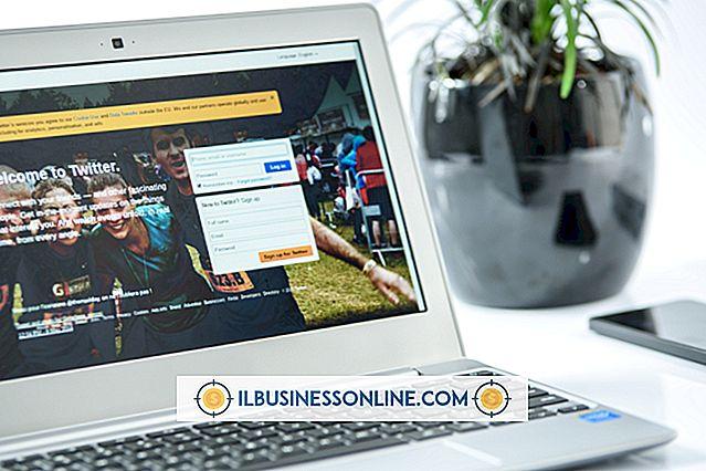 Kategorie Geschäftstechnologie & Kundenbetreuung: Chat auf einem Computer