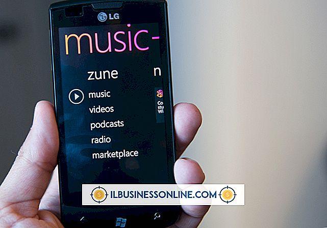 व्यापार प्रौद्योगिकी और ग्राहक सहायता - कैसे एक Zune पर एल्बम कला अद्यतन करने के लिए