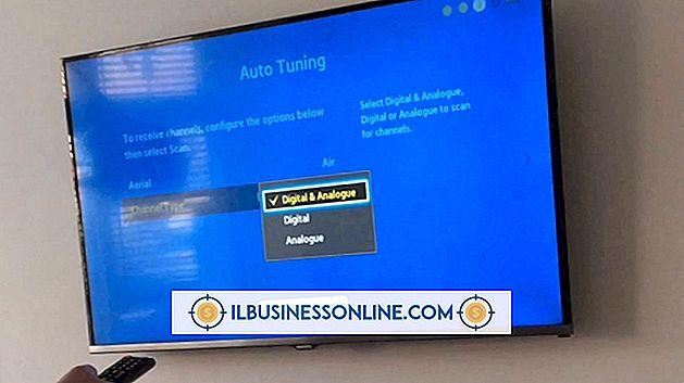 Kategori teknologi bisnis & dukungan pelanggan: Cara Menonaktifkan TV Tuner