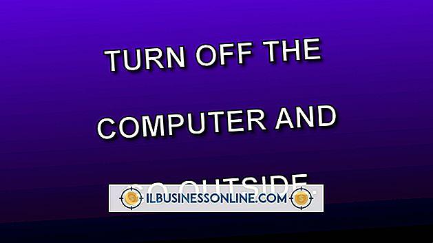 Cách tắt tệp khỏi máy tính không bật