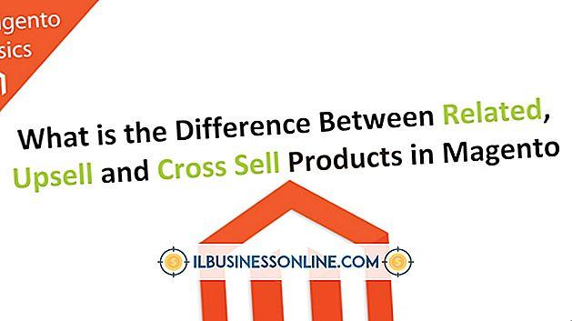Kategorie Geschäftstechnologie & Kundenbetreuung: Was ist ein Upsell?