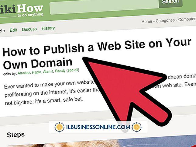 Categorie zakelijke technologie en klantenondersteuning: Hoe CPanel te gebruiken om een website te maken