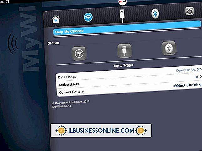 Categorie zakelijke technologie en klantenondersteuning: Van hoe ver weg zal een laptop een Wi-Fi-hotspot oppikken?
