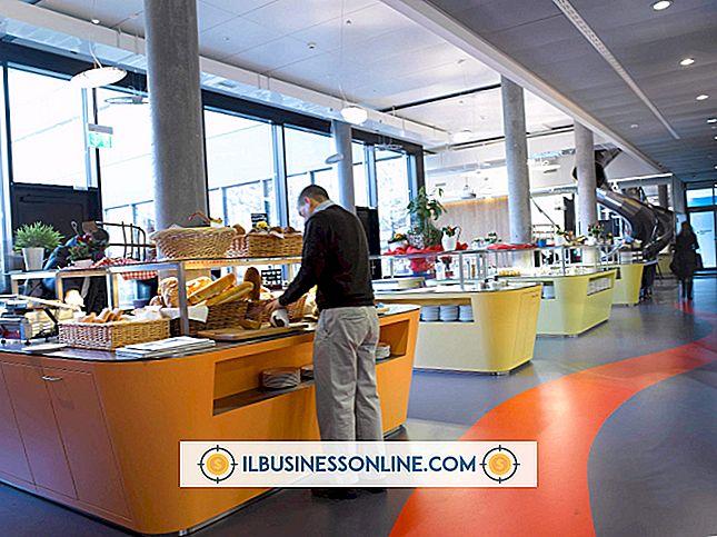 श्रेणी व्यापार प्रौद्योगिकी और ग्राहक सहायता: क्या Google AdWords रेस्तरां के लिए काम करता है?