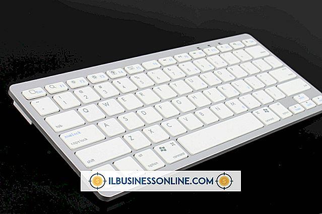 So verwenden Sie eine Apple Aluminium-Tastatur auf einem Windows-PC