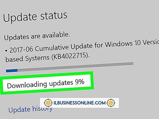 So aktualisieren Sie einen Microsoft Internet Explorer-Browser